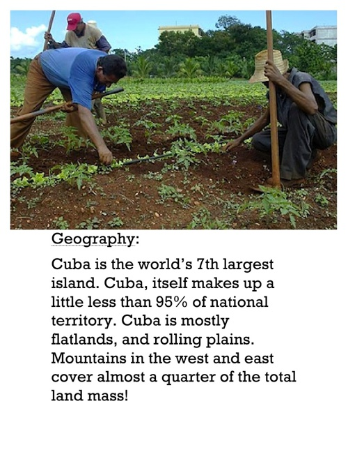 Copy of Cuba-Maria Venable