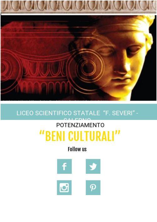 Potenziamento dei Beni Culturali