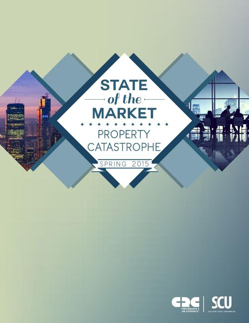 State of the Market - April 2015