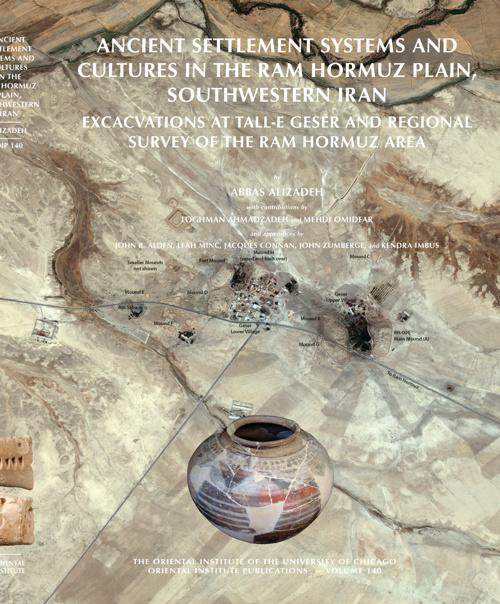 Ancient Settlement Systems and Cultures in the Ram Hormuz Plain,
