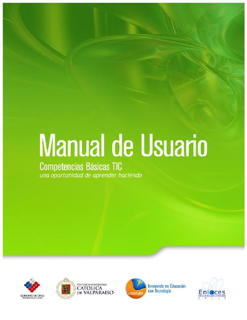 Manual de usuario PC Básico,antes de comenzar.