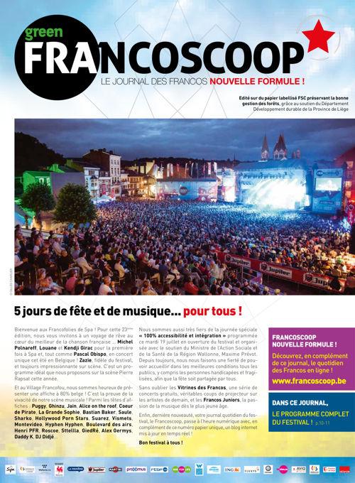 Francoscoop 2016