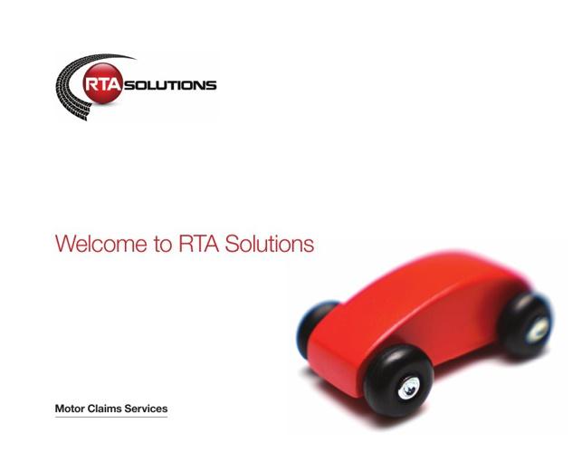 RTA Broker Brochure