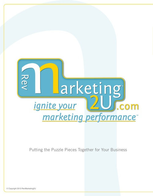 Rev Marketing 2 U | Search Engine Marketing
