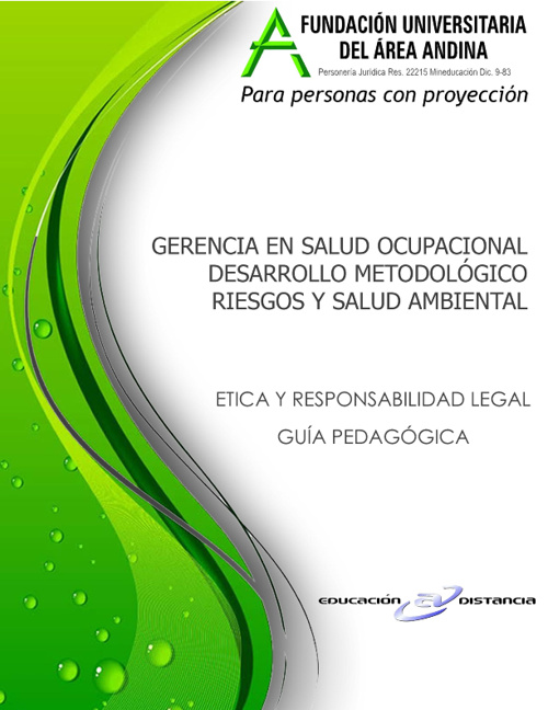 GP - III Etica y Responsabilidad Legal