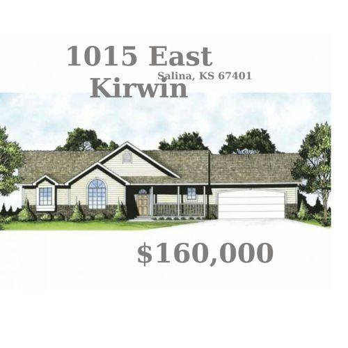 1015 East Kirwin