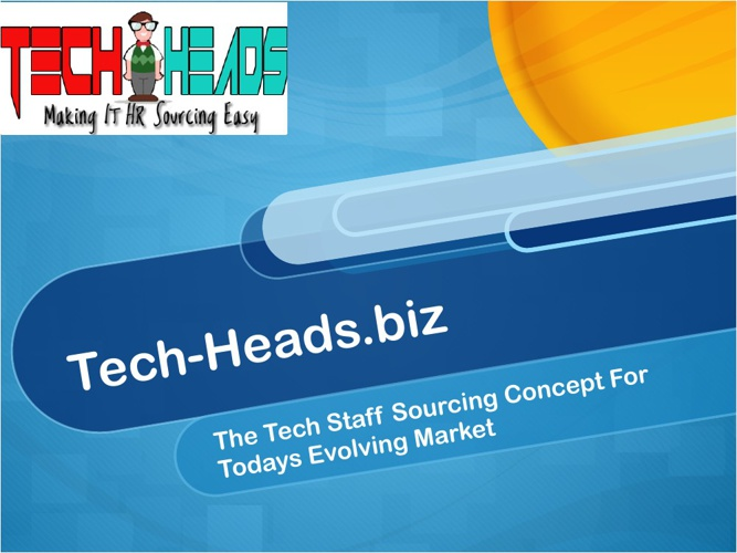 Tech Heads Biz