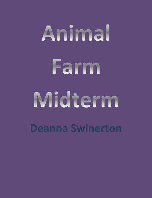 Animal Farm Midterm