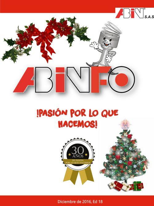 Abinfo No 18-Diciembre