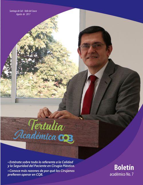 Boletin Tertulia Académica No.7