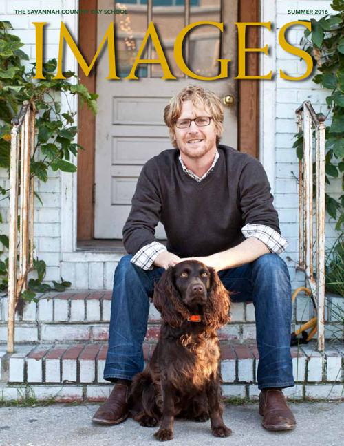 Images Magazine, Summer 2016