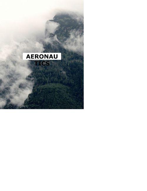 Aeronautics