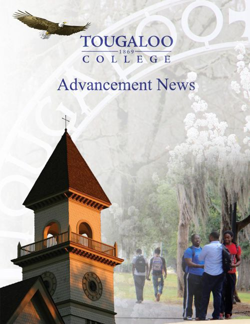 Entergy Mississippi donated $50,000 to Tougaloo College
