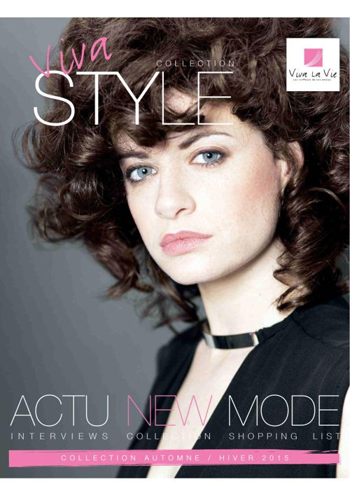 Copy of MAG COLLECTION AUTOMNE HIVER 2015 2016