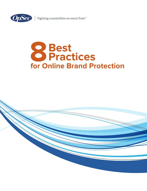 8 Best Practices for Online Brand Protection