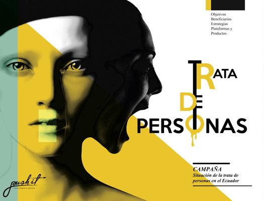 Trata de Personas Ecuador