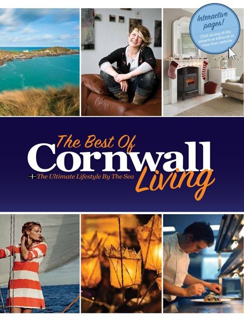 The Best Of Cornwall Living 2013