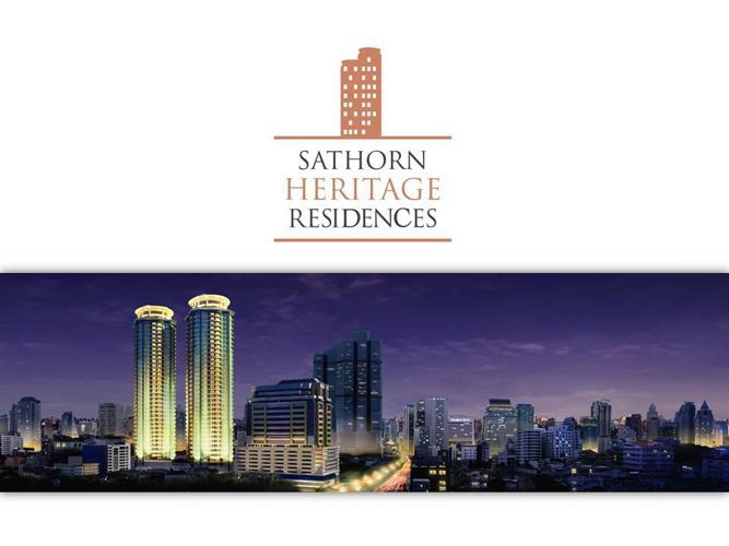 Sathorn Heritage Residences