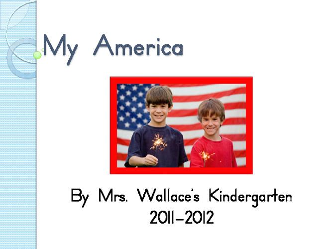 My America 2012