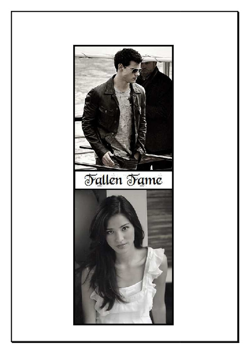 Fallen Fame - 5 - The Movie