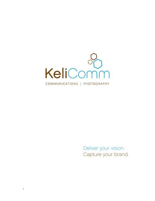 KeliComm Pricing Catalog