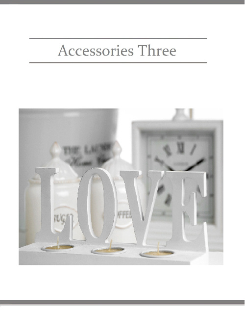 Accessories Three