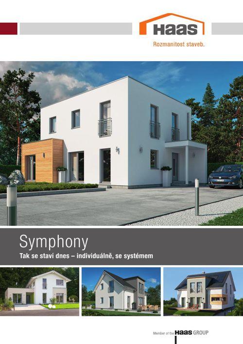 Katalog Symphony