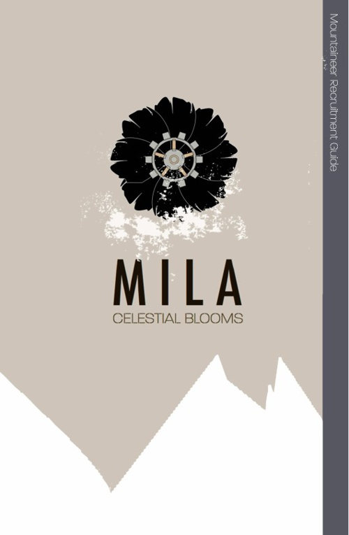 MILA Blooms Study Overview Booklet