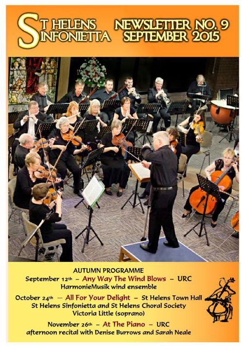 sinfonietta  newsletter 9