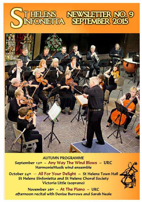 sinfonietta  newsletter 9