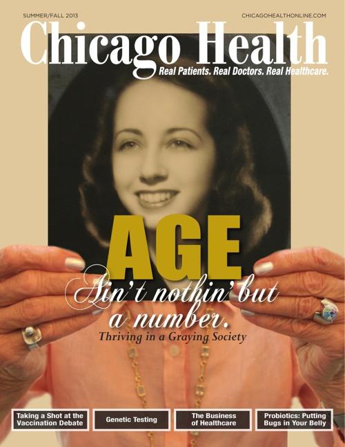 Chicago Health Summer Fall 2013