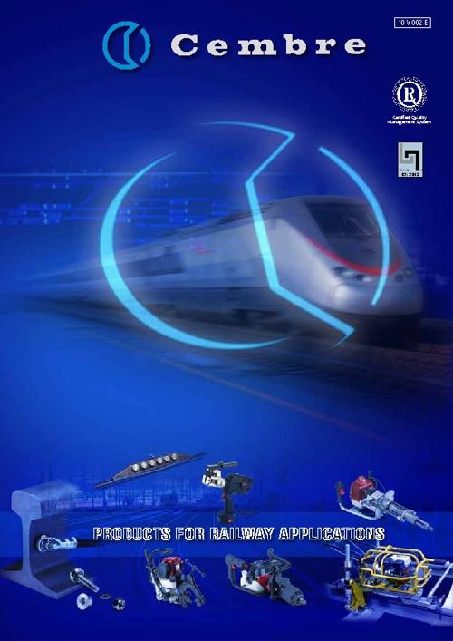 Railway Applications