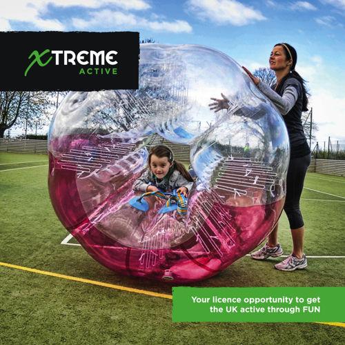 Xtreme Active Prospectus