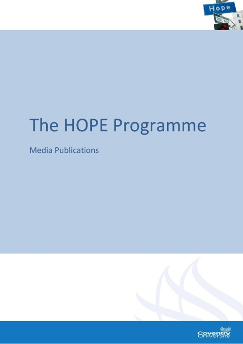 HOPE Media Publications
