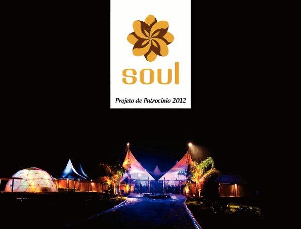 Projeto Soul - Game Mania