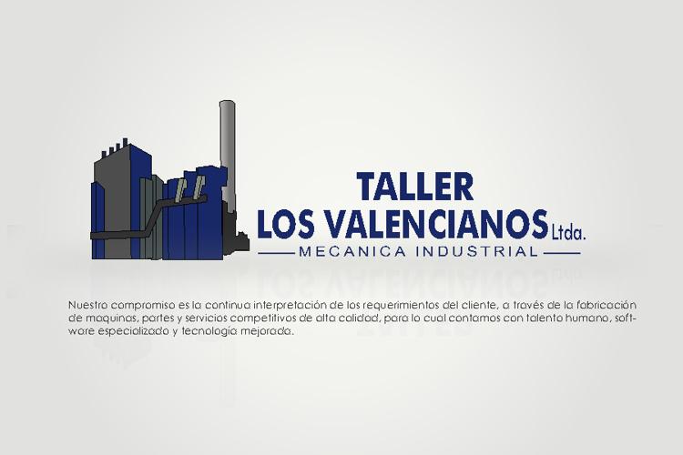 Catalogo Valencianos