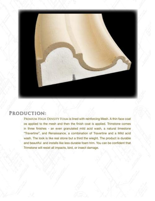 Trimstone Brochure