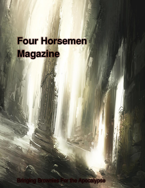 Four Horsemen Magazine