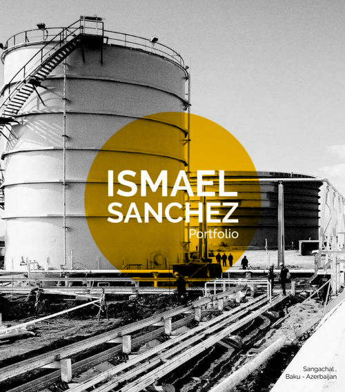 architect ismael sanchez portfolio