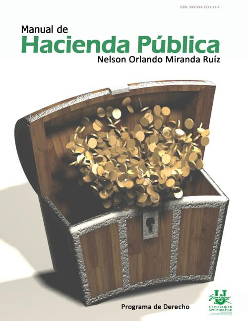 Manual de Hacienda Pública - Orlando Miranda
