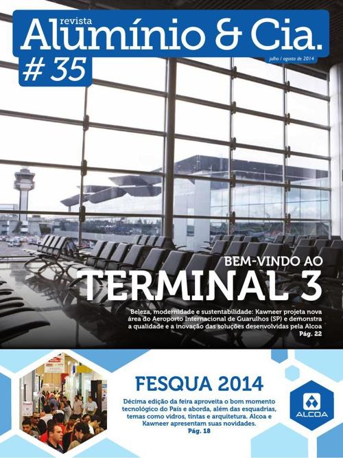 Revista Alumínio & Cia. #35