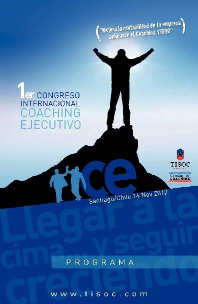 PROGRAMA COACHING EJECUTIVO 2012