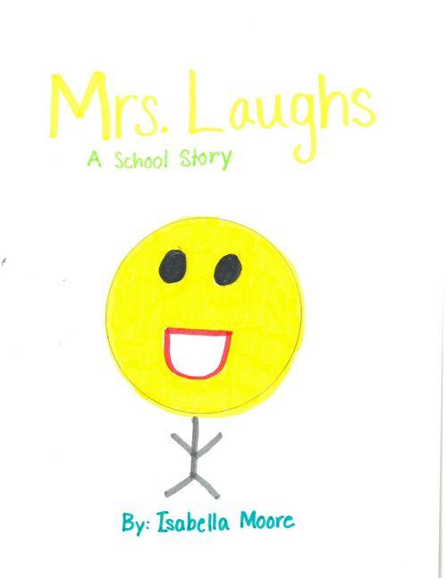 Mrs. Laughs