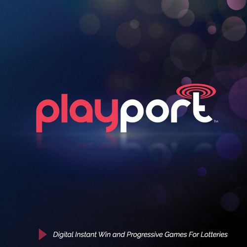 Playport Lottery Brochure
