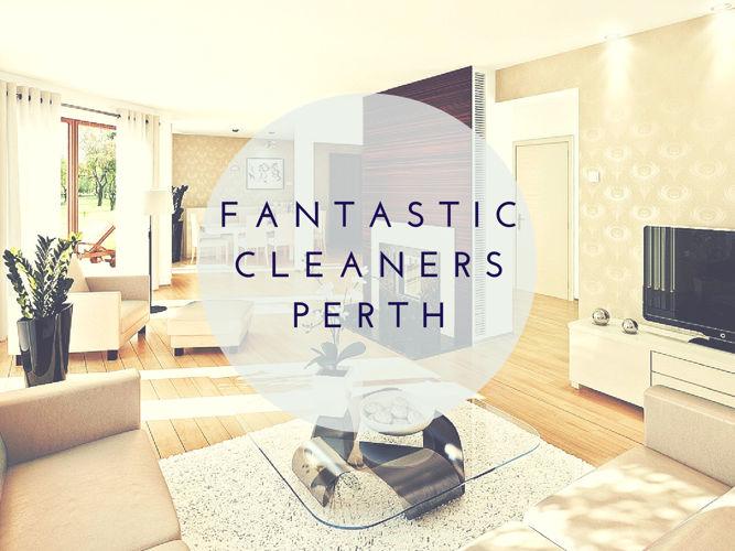 Fantastic Cleaners Perth AUS
