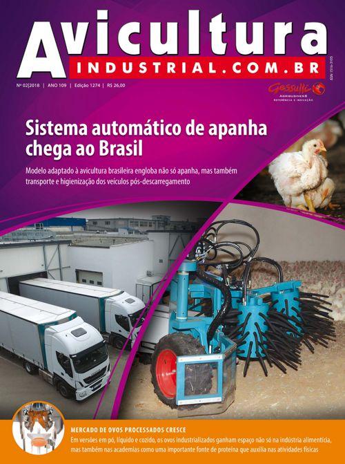 Avicultura Industria 1274