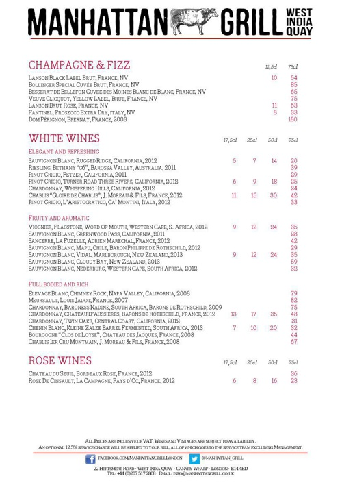 Wine Menu Mar 2014