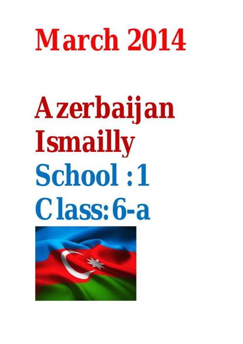 Novruz Bayramy