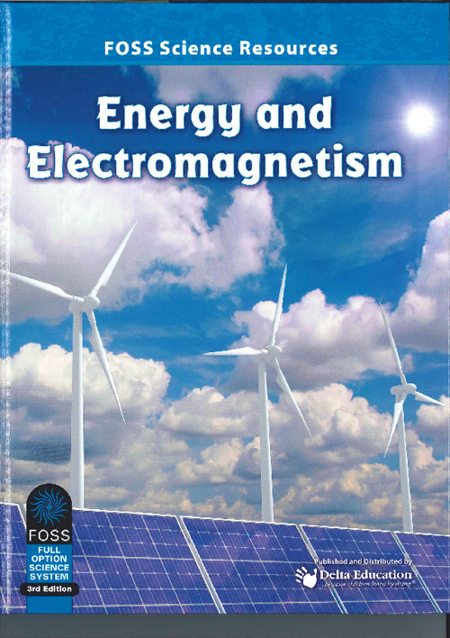 Enery and Electromagnetism