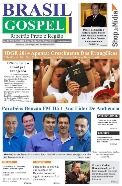 Brasil Gospel